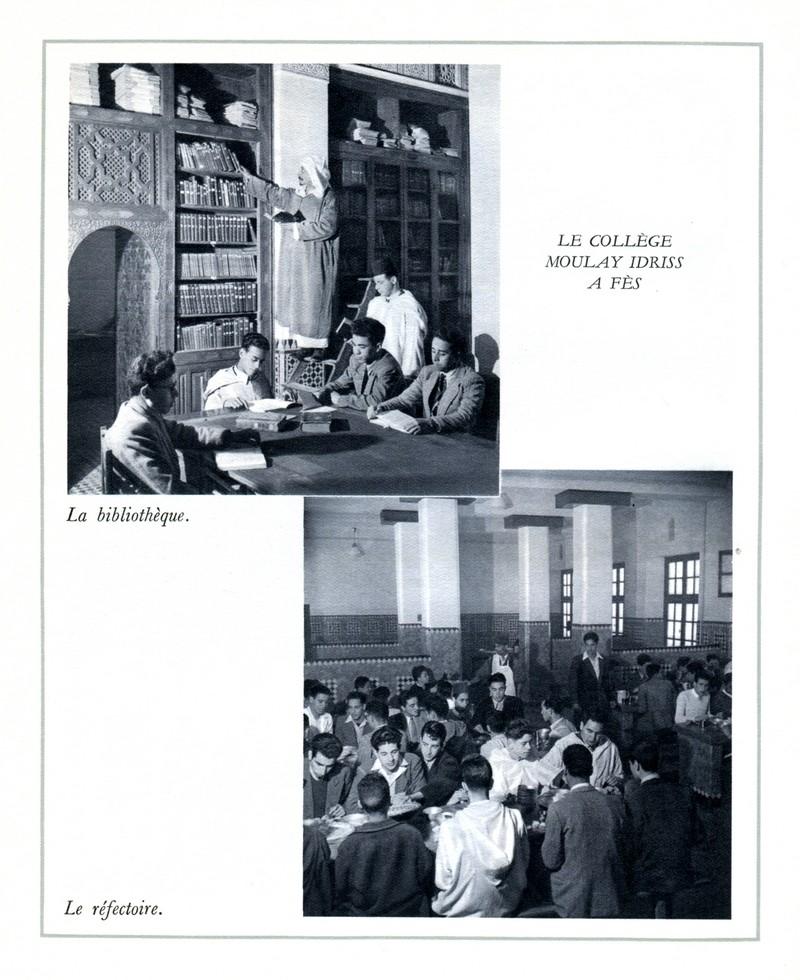 L'Oeuvre de la France au Maroc de 1912 à 1950. - Page 2 Maroc253