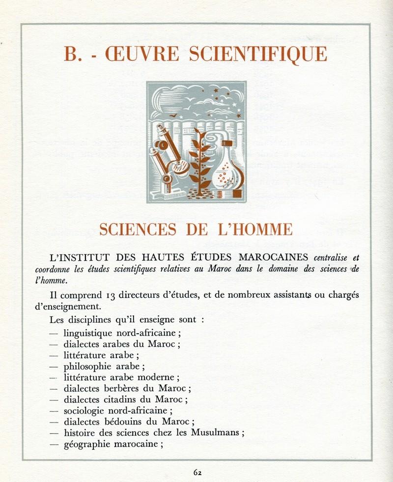 L'Oeuvre de la France au Maroc de 1912 à 1950. - Page 3 Maroc265