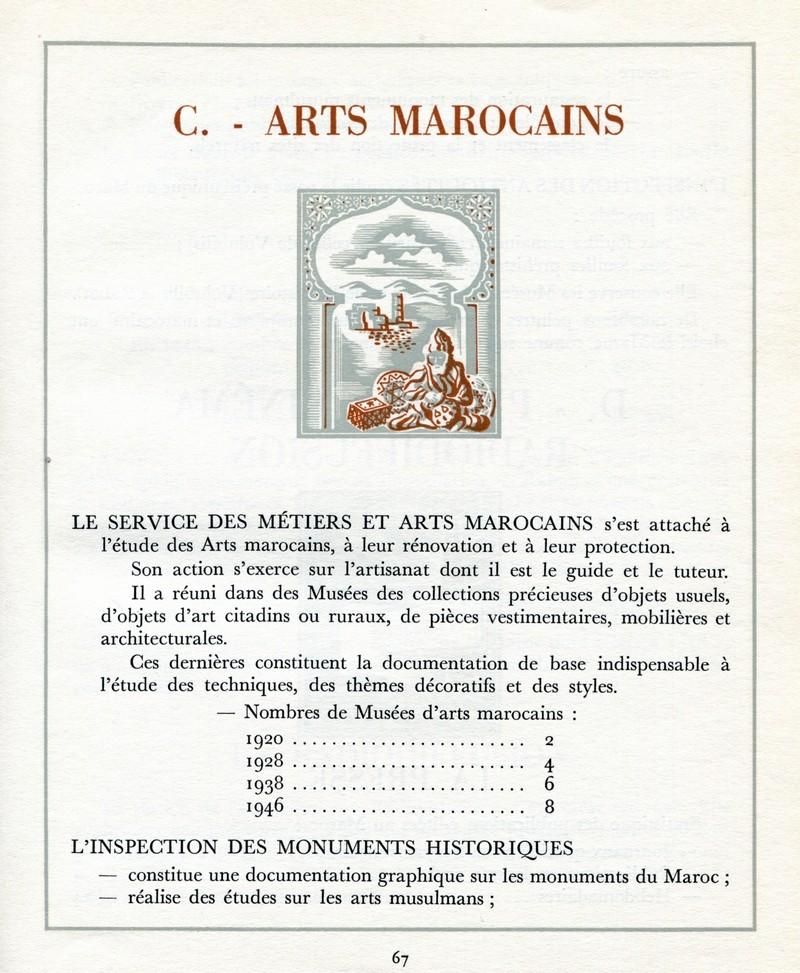 L'Oeuvre de la France au Maroc de 1912 à 1950. - Page 3 Maroc270