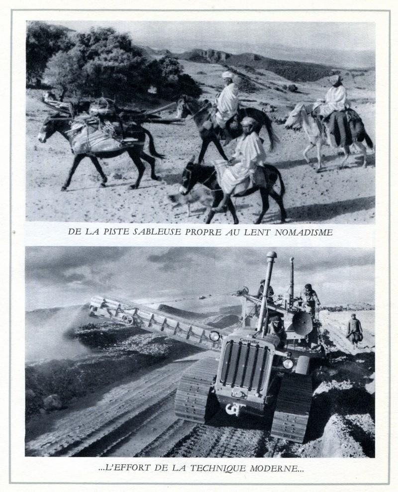 L'Oeuvre de la France au Maroc de 1912 à 1950. - Page 3 Maroc275