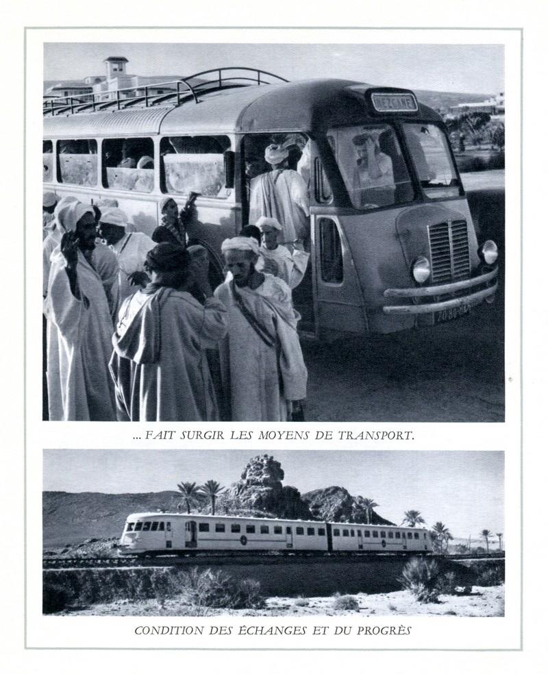 L'Oeuvre de la France au Maroc de 1912 à 1950. - Page 3 Maroc276