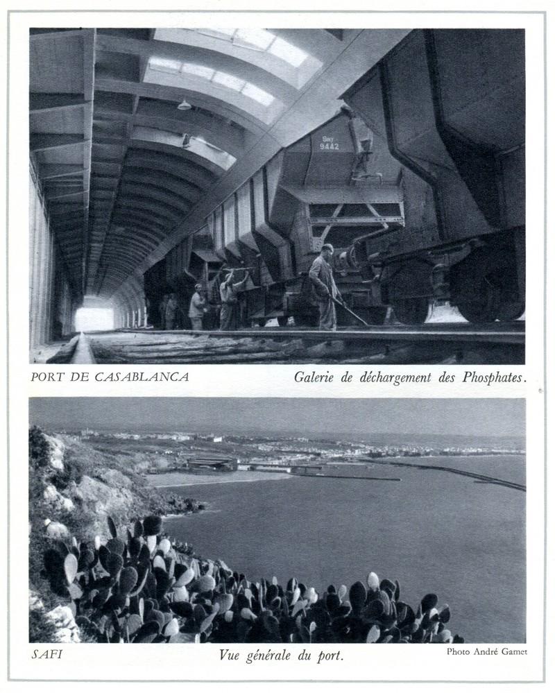 L'Oeuvre de la France au Maroc de 1912 à 1950. - Page 3 Maroc284