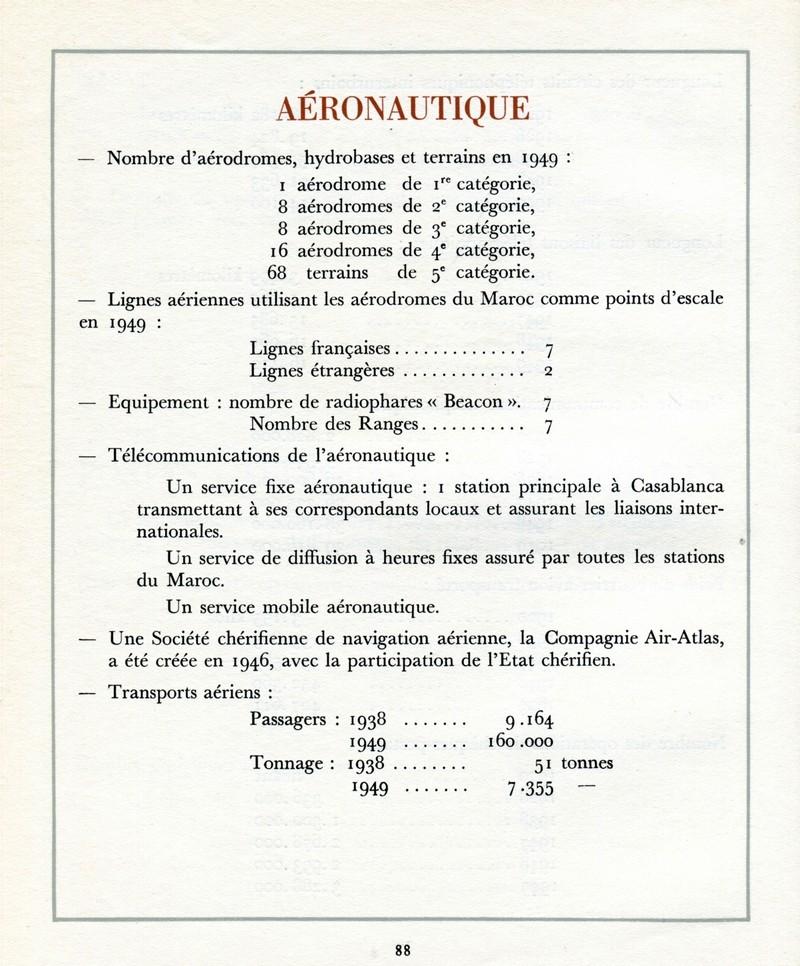 L'Oeuvre de la France au Maroc de 1912 à 1950. - Page 4 Maroc292