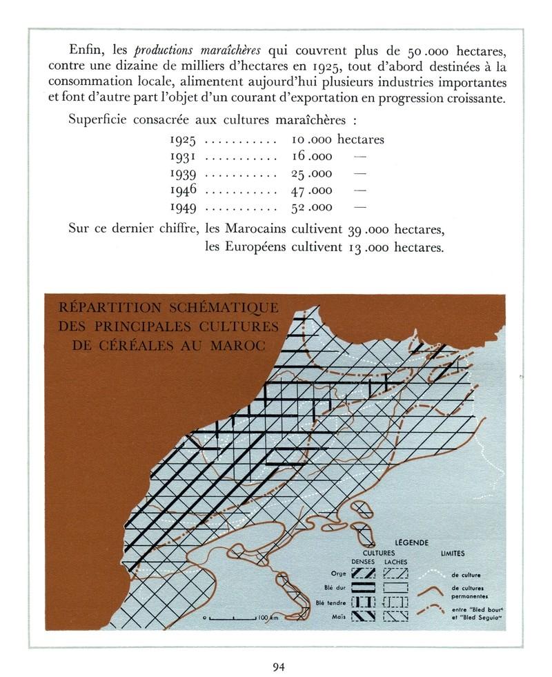 L'Oeuvre de la France au Maroc de 1912 à 1950. - Page 4 Maroc298