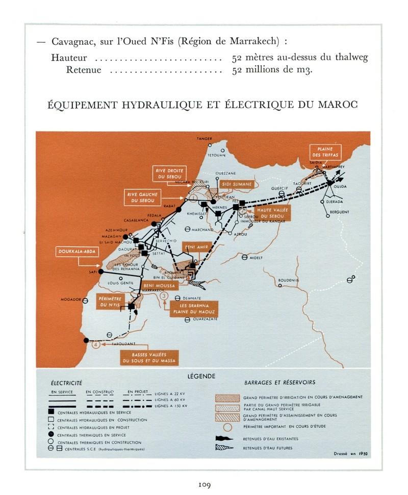 L'Oeuvre de la France au Maroc de 1912 à 1950. - Page 5 Maroc313