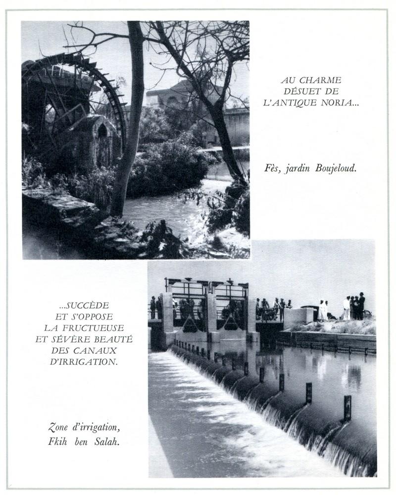 L'Oeuvre de la France au Maroc de 1912 à 1950. - Page 5 Maroc315