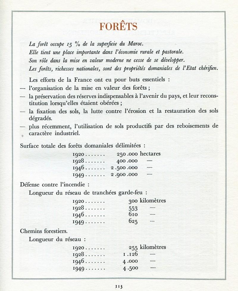L'Oeuvre de la France au Maroc de 1912 à 1950. - Page 5 Maroc317