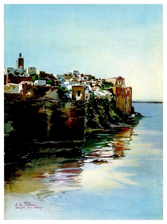 MAROC Villes Impériales Maroc339