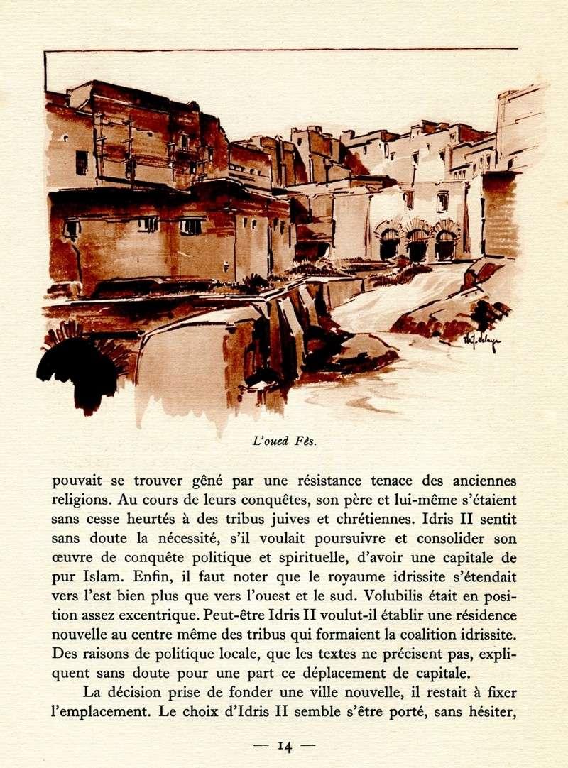 MAROC Villes Impériales Maroc347