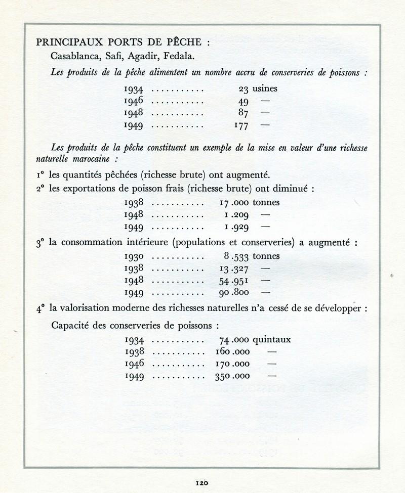 L'Oeuvre de la France au Maroc de 1912 à 1950. - Page 5 Maroc352