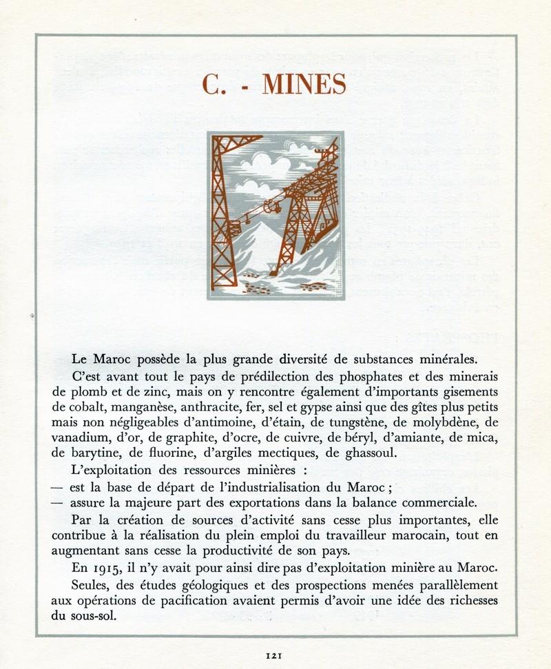 L'Oeuvre de la France au Maroc de 1912 à 1950. - Page 5 Maroc353