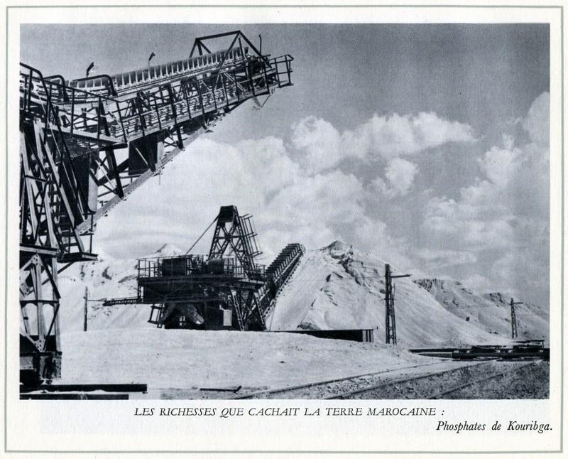 L'Oeuvre de la France au Maroc de 1912 à 1950. - Page 5 Maroc355