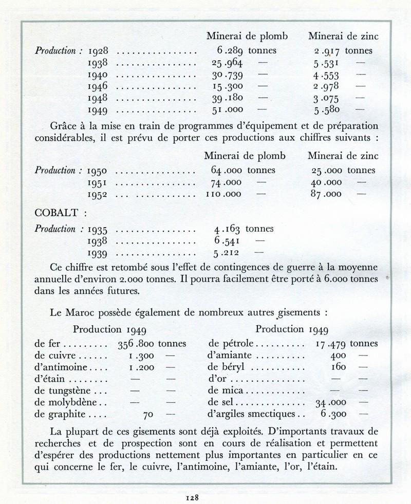 L'Oeuvre de la France au Maroc de 1912 à 1950. - Page 5 Maroc360