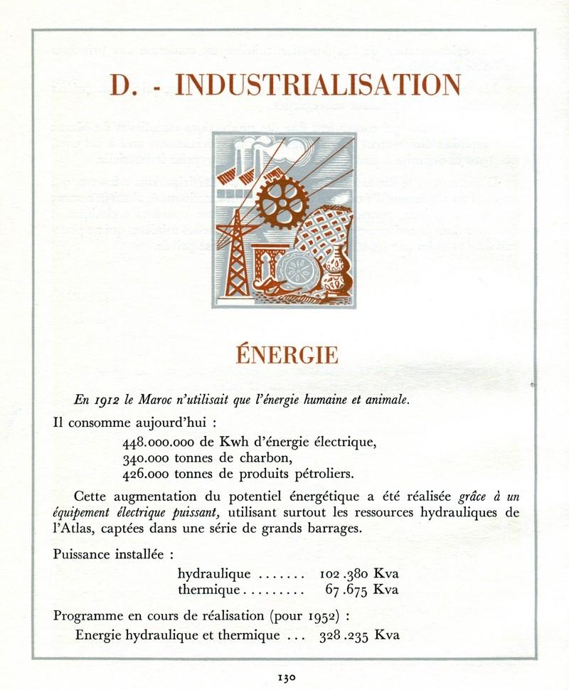 L'Oeuvre de la France au Maroc de 1912 à 1950. - Page 5 Maroc362