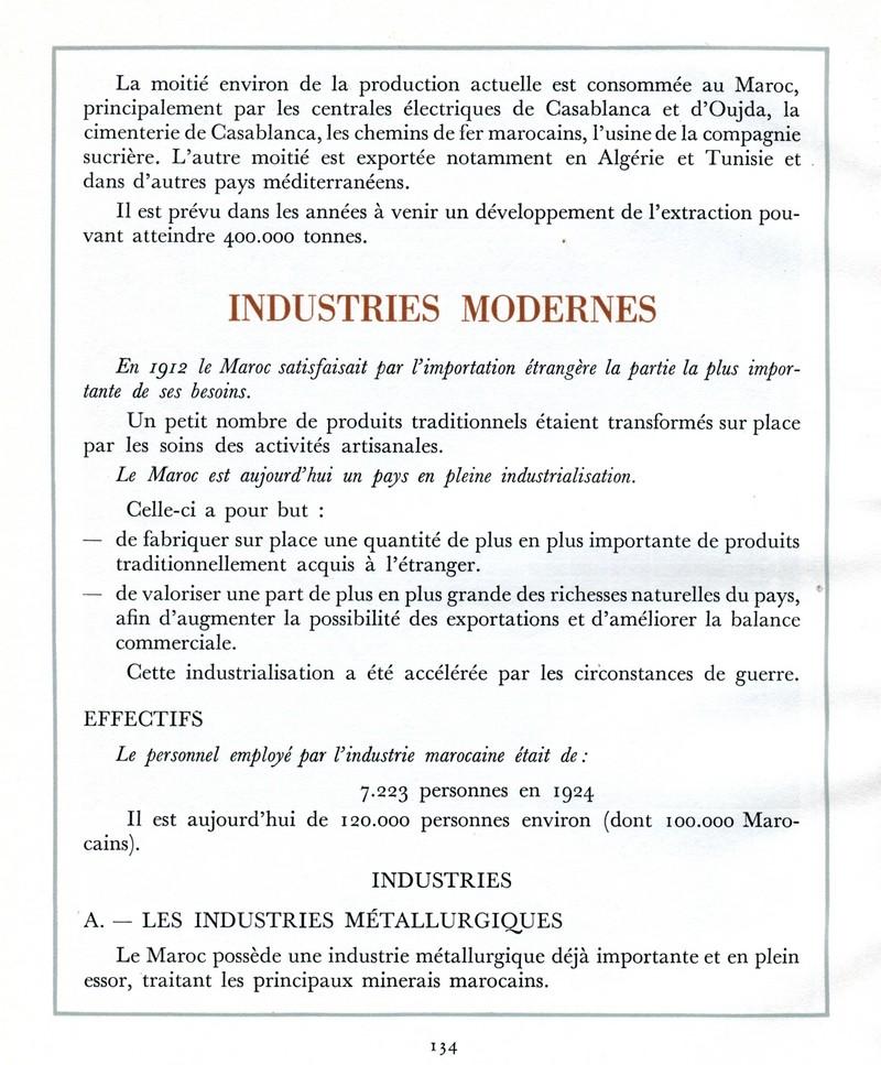 L'Oeuvre de la France au Maroc de 1912 à 1950. - Page 6 Maroc366