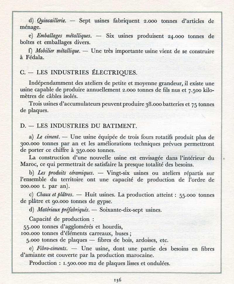 L'Oeuvre de la France au Maroc de 1912 à 1950. - Page 6 Maroc368