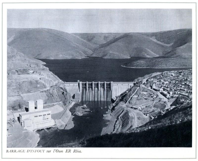 L'Oeuvre de la France au Maroc de 1912 à 1950. - Page 6 Maroc369