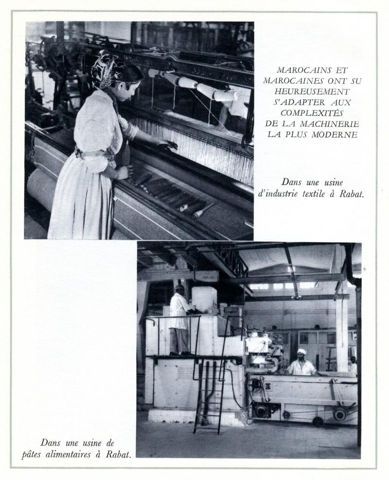 L'Oeuvre de la France au Maroc de 1912 à 1950. - Page 6 Maroc370