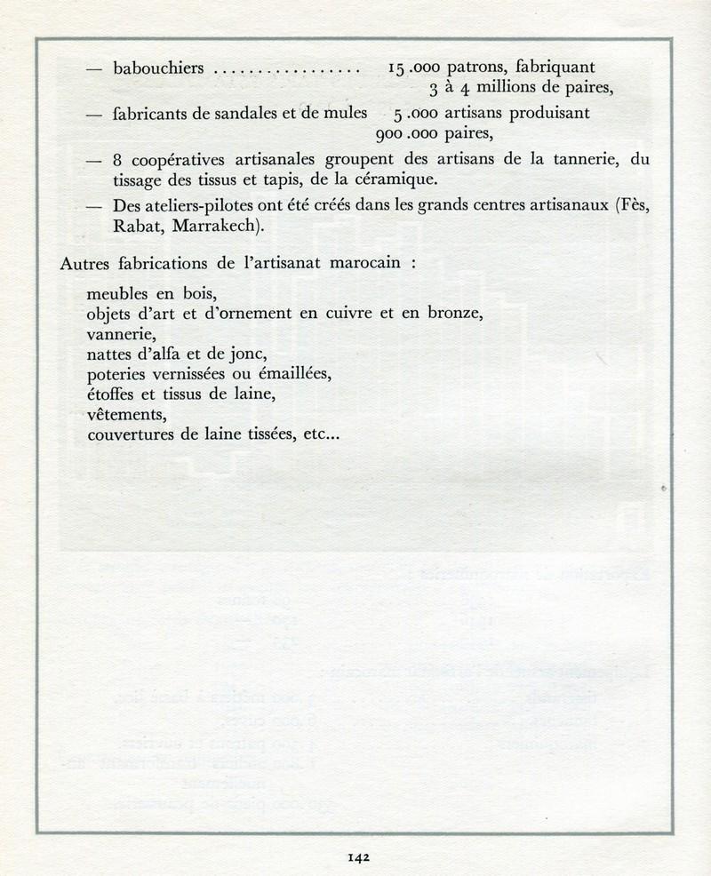 L'Oeuvre de la France au Maroc de 1912 à 1950. - Page 6 Maroc374