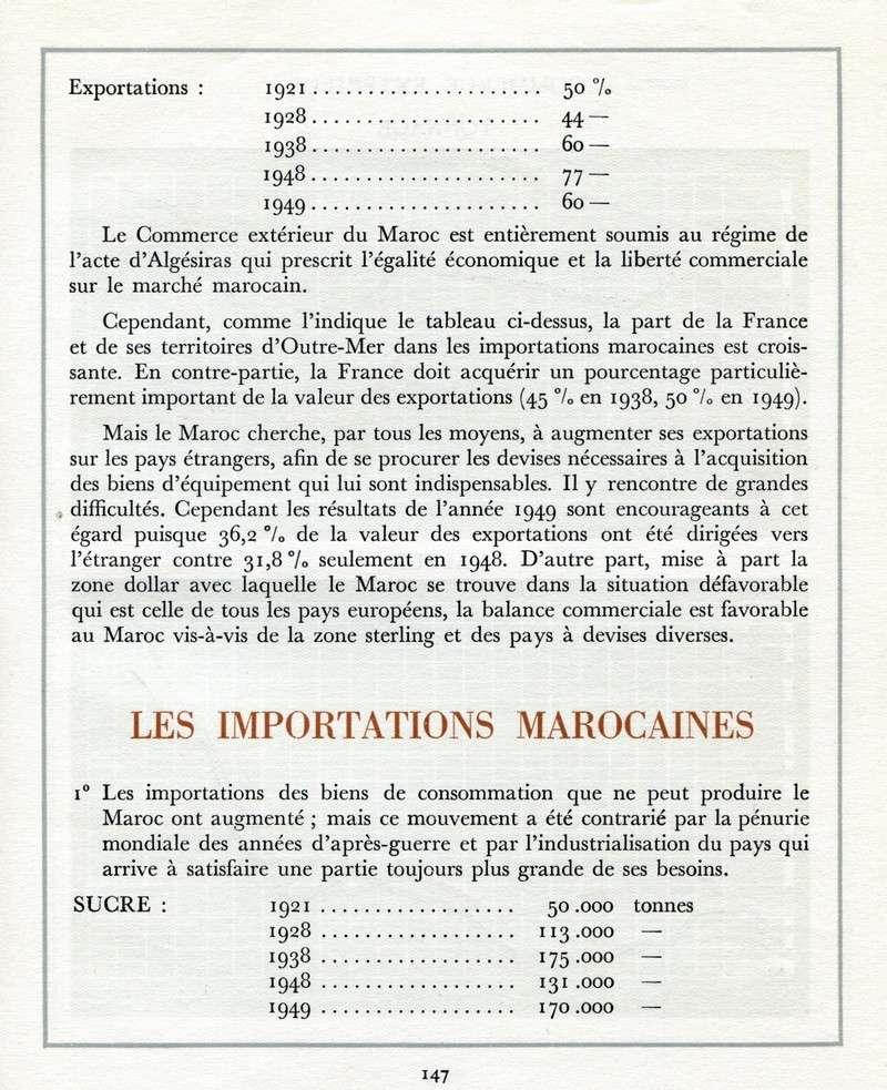 L'Oeuvre de la France au Maroc de 1912 à 1950. - Page 6 Maroc379