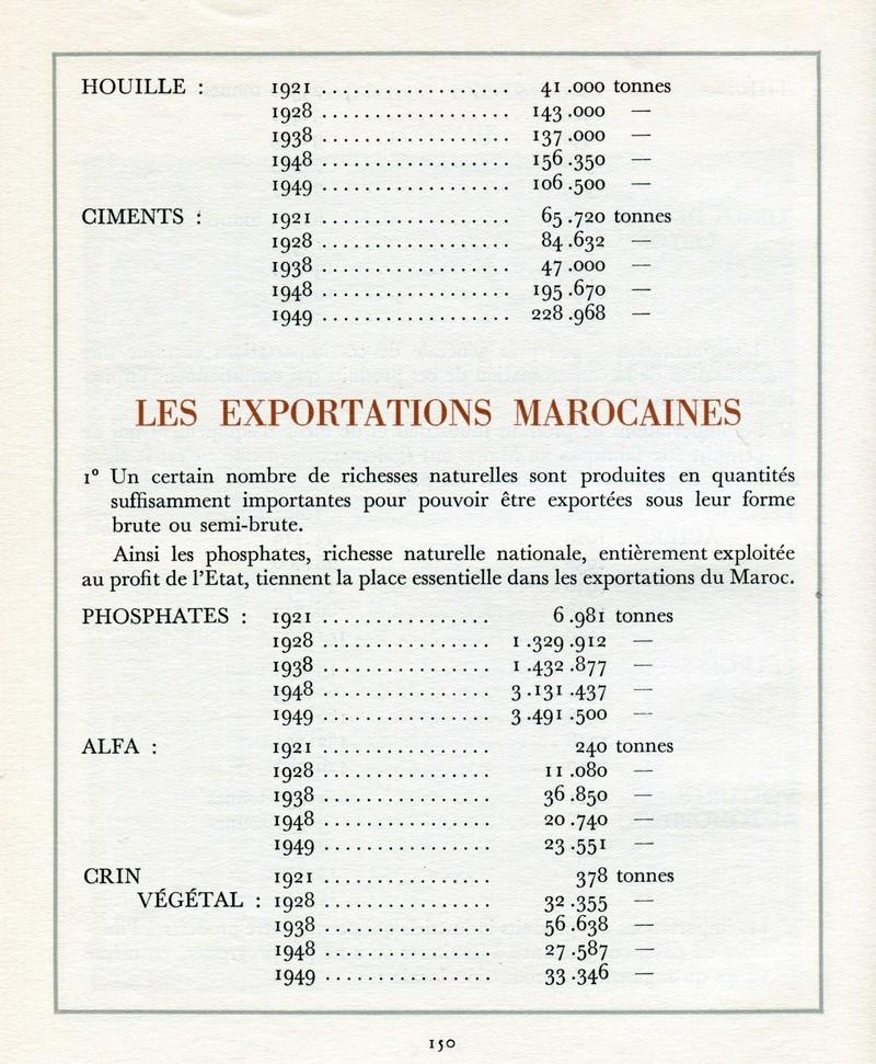 L'Oeuvre de la France au Maroc de 1912 à 1950. - Page 6 Maroc382