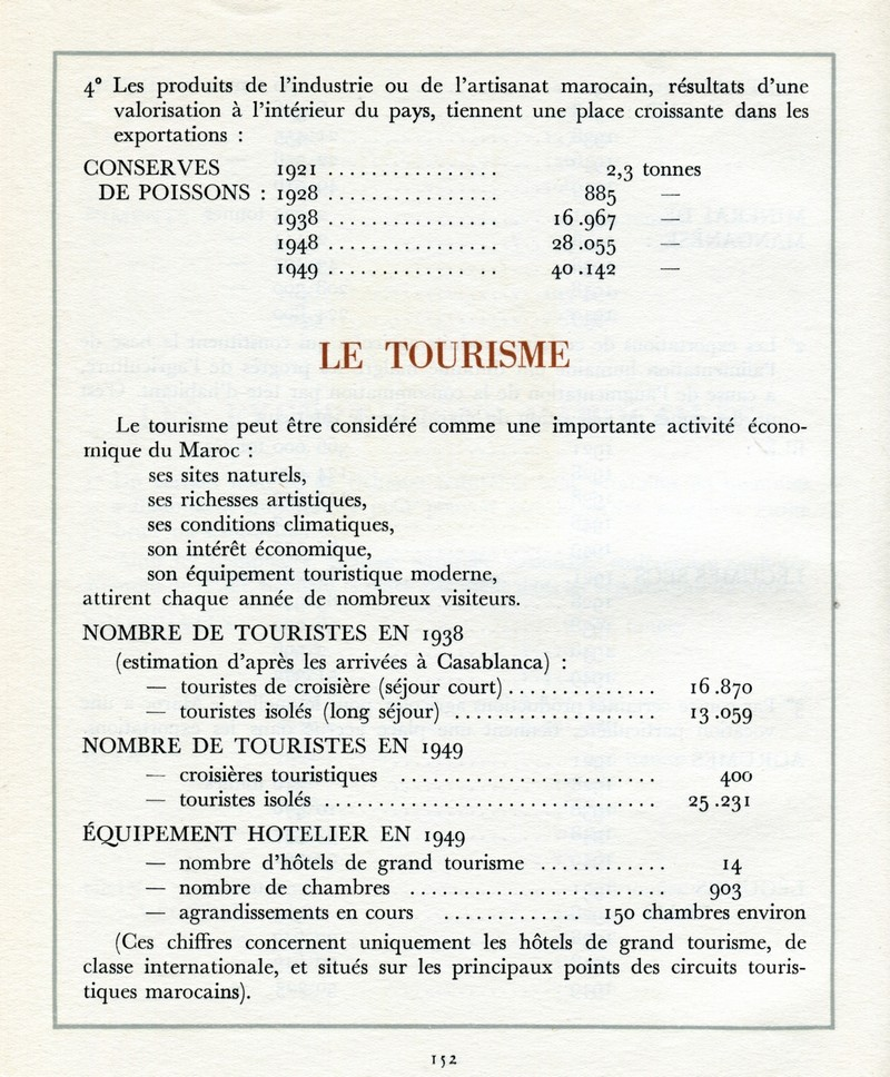 L'Oeuvre de la France au Maroc de 1912 à 1950. - Page 6 Maroc384