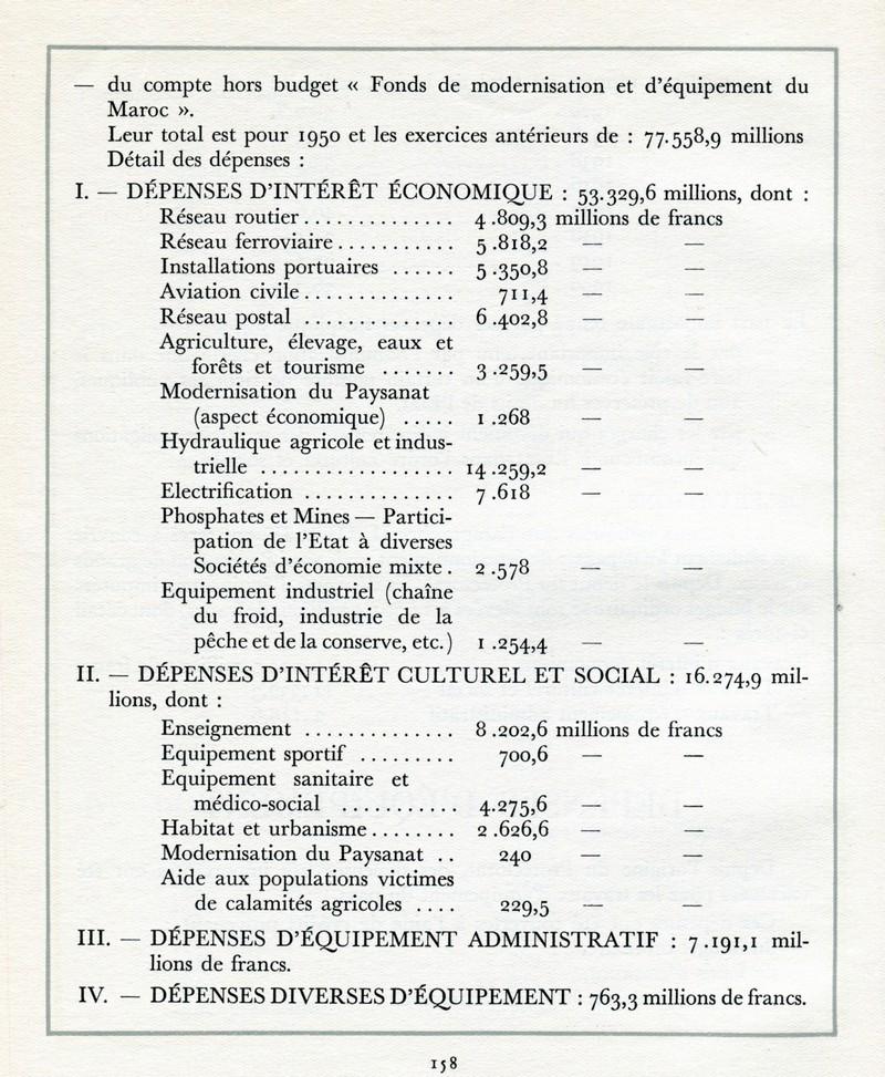L'Oeuvre de la France au Maroc de 1912 à 1950. - Page 7 Maroc390