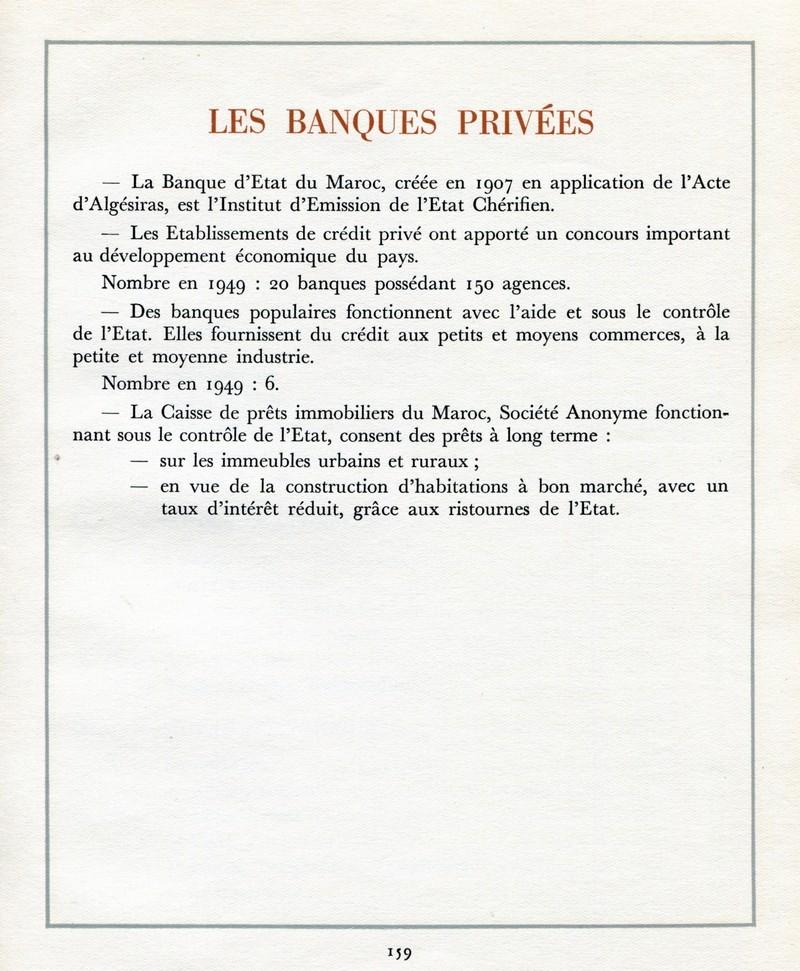 L'Oeuvre de la France au Maroc de 1912 à 1950. - Page 7 Maroc391