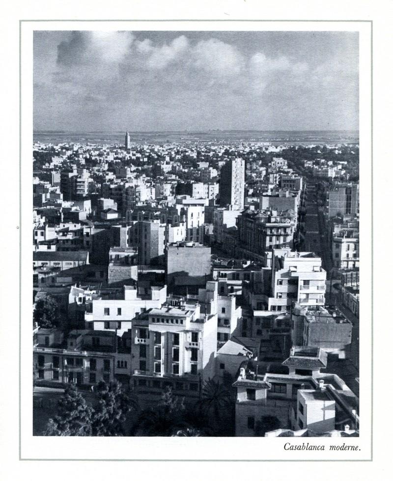 L'Oeuvre de la France au Maroc de 1912 à 1950. - Page 2 Maroc392