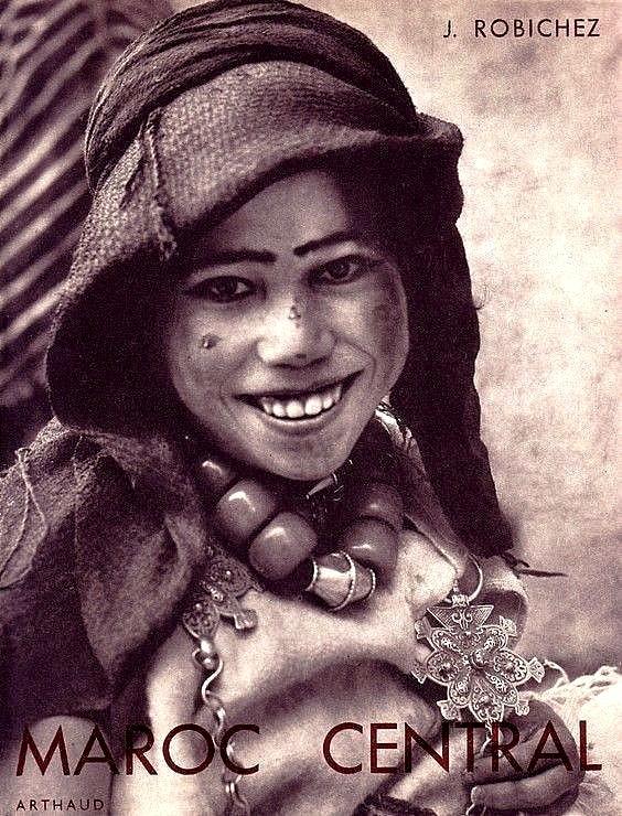 MAROC CENTRAL ( J. Robichez ) Maroc_10