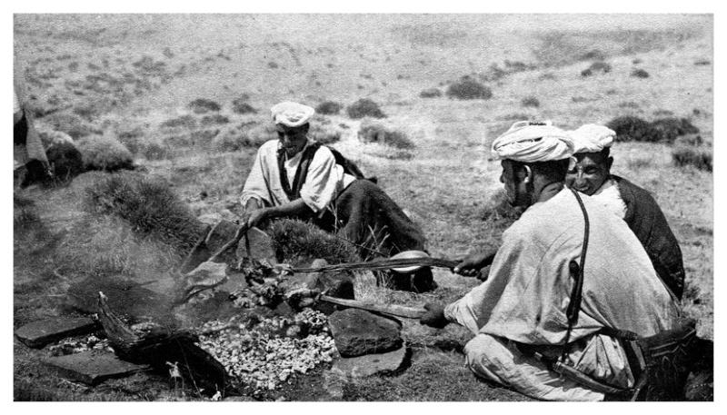 MAROC CENTRAL ( J. Robichez ) Maroc_61