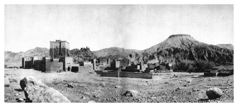 MAROC CENTRAL ( J. Robichez ) - Page 2 Maroc_88