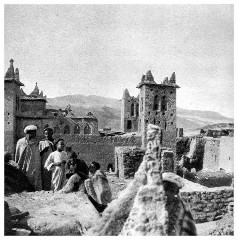 MAROC CENTRAL ( J. Robichez ) - Page 2 Maroc_91