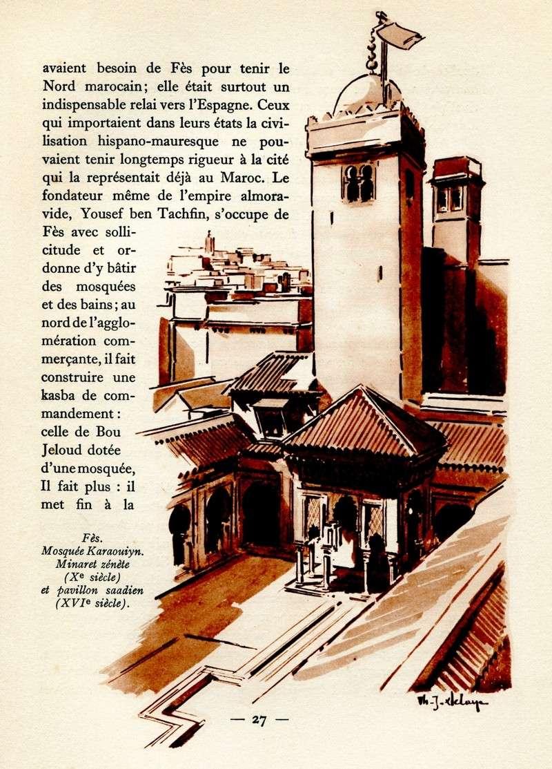 MAROC Villes Impériales Villes20