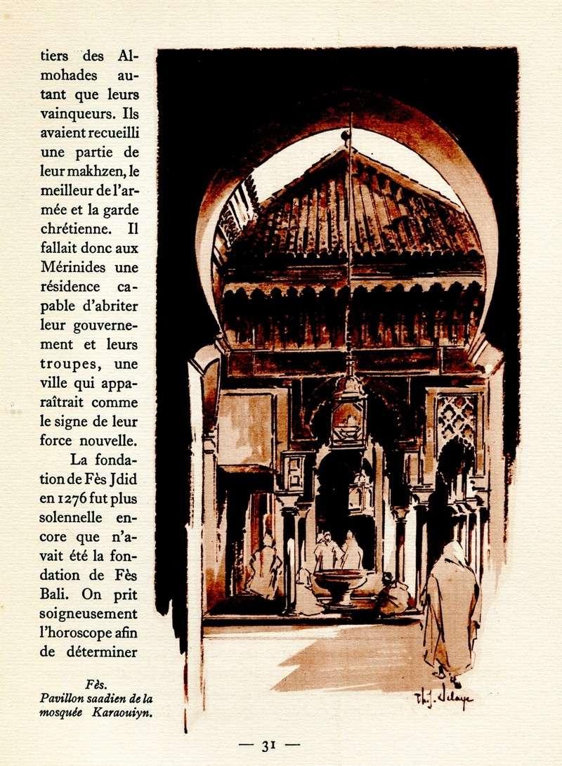 MAROC Villes Impériales - Page 2 Villes24