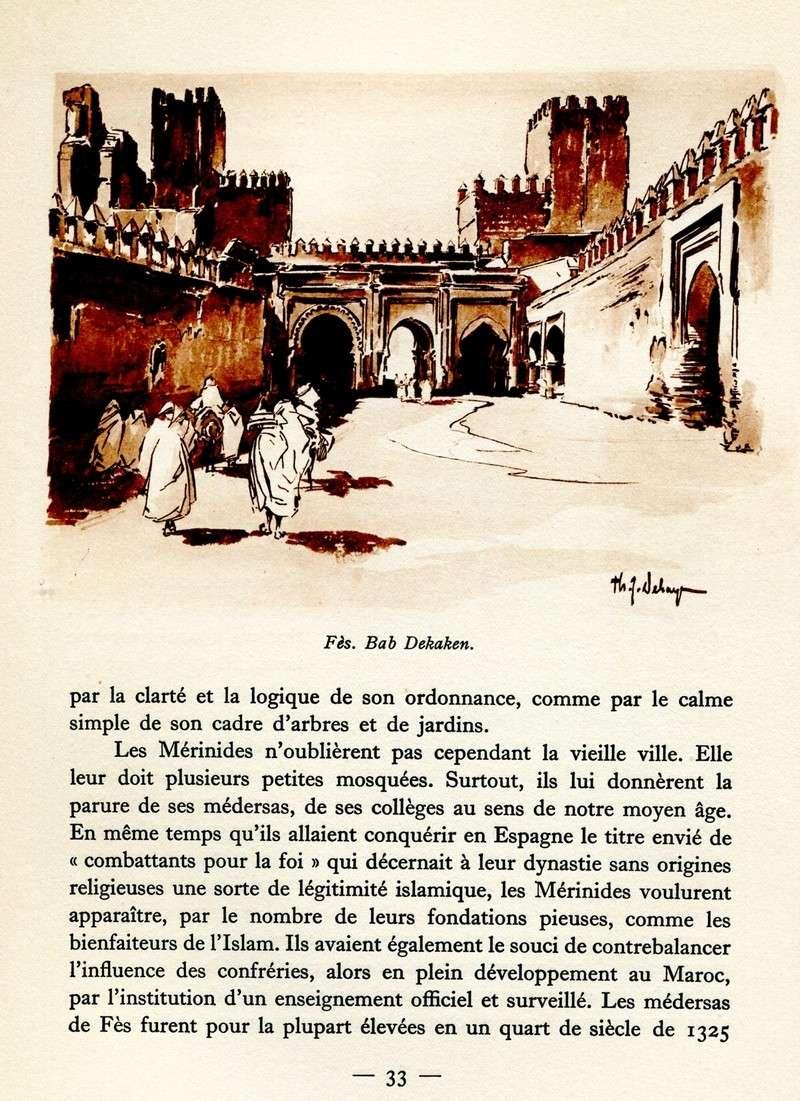 MAROC Villes Impériales - Page 2 Villes26