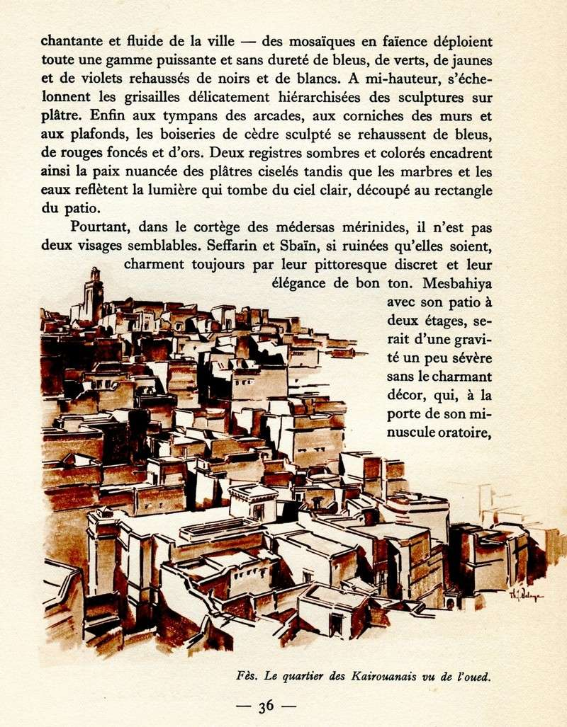 MAROC Villes Impériales - Page 2 Villes29