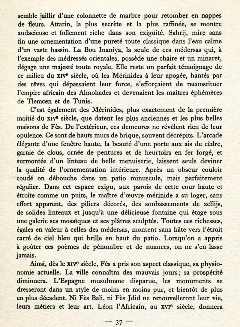 MAROC Villes Impériales - Page 2 Villes30