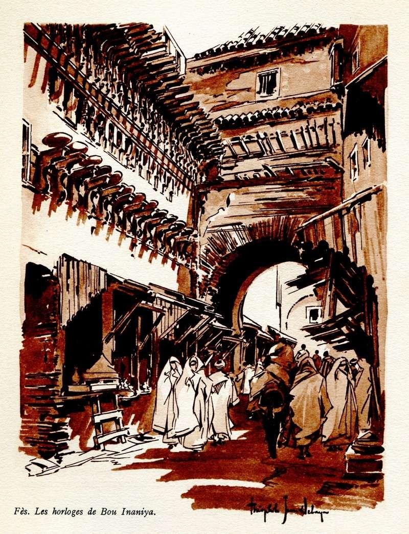 MAROC Villes Impériales - Page 2 Villes37