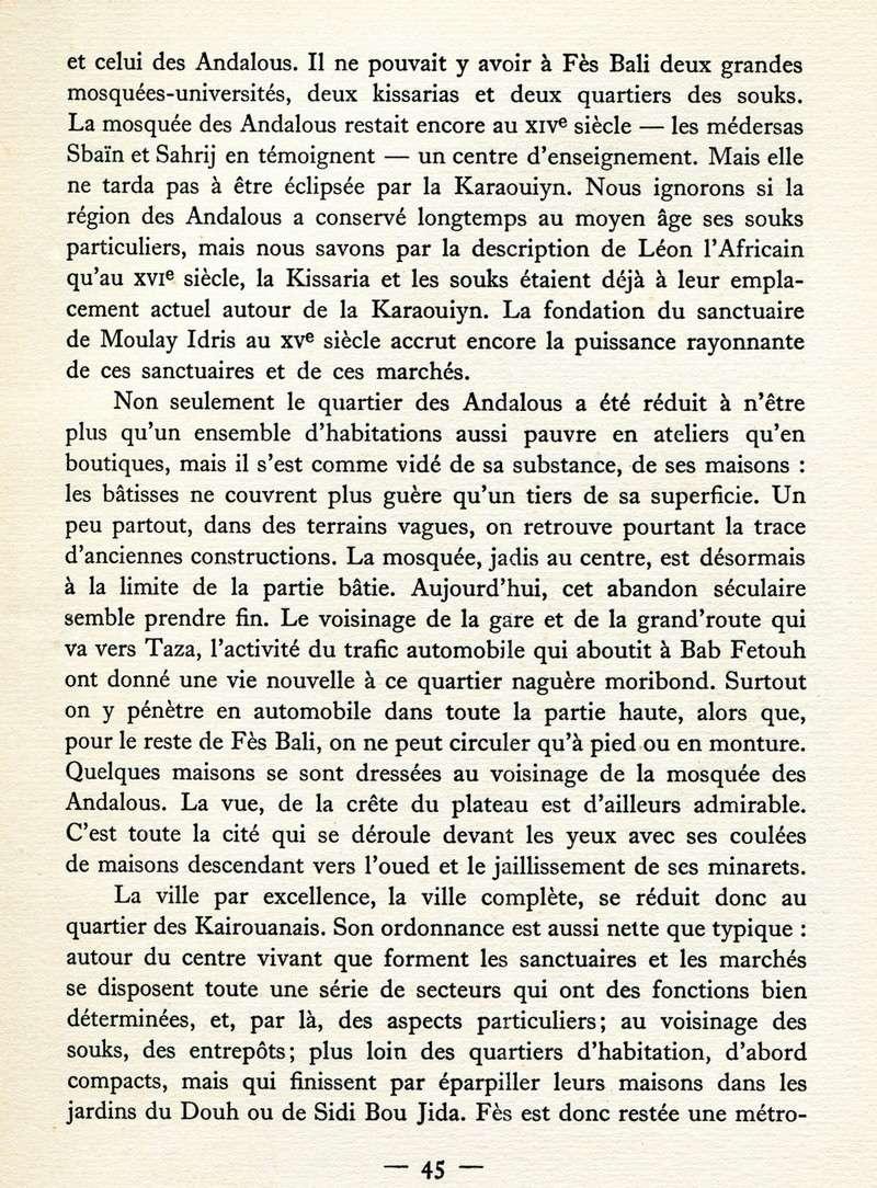 MAROC Villes Impériales - Page 2 Villes41