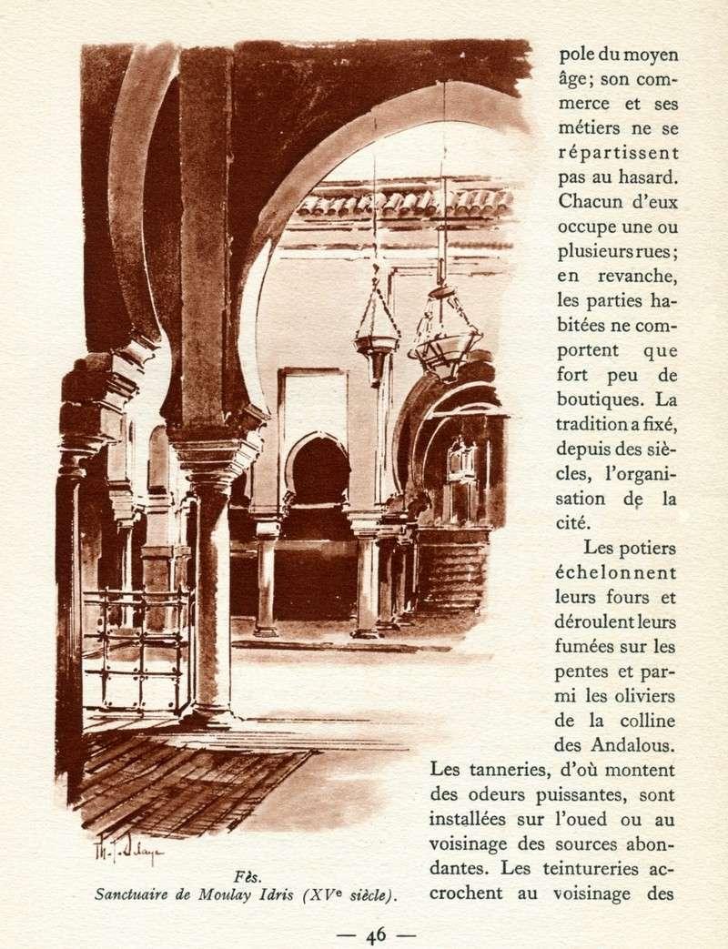 MAROC Villes Impériales - Page 2 Villes42