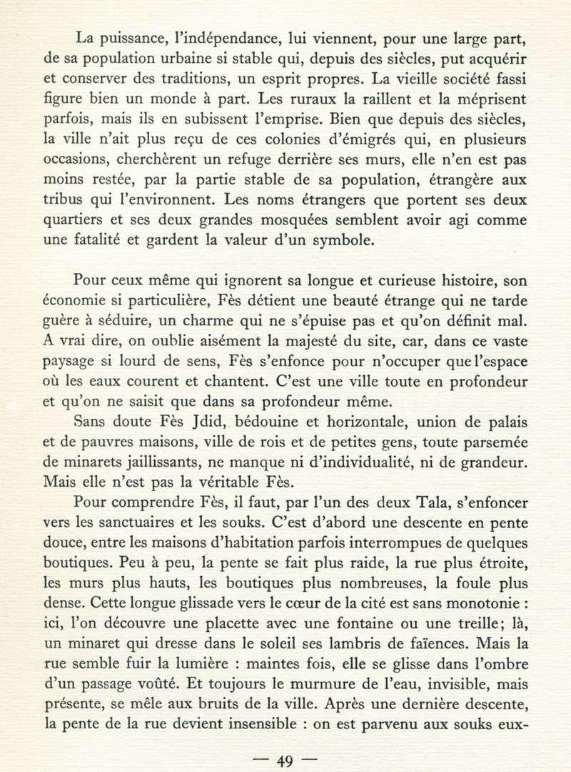 MAROC Villes Impériales - Page 2 Villes46