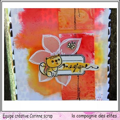 Sketch scrap par Rosarden Compag30