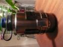 Fabrication d'un réchaud multicombustible et d'une housse isotherme pour gourde Nalgene P1060912