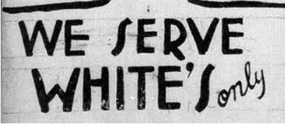 Bit racist innit... Wwwwww14