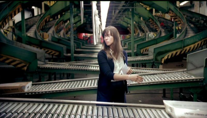 Sleepwalkers: an art film feat. Chan Marshall Image_19