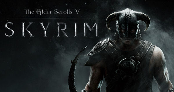 The Elder Scrolls V : Skyrim Skyrim10