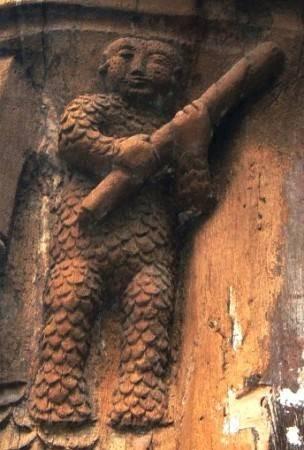 Mythologie Basque: LE BASAJAUN Basa10