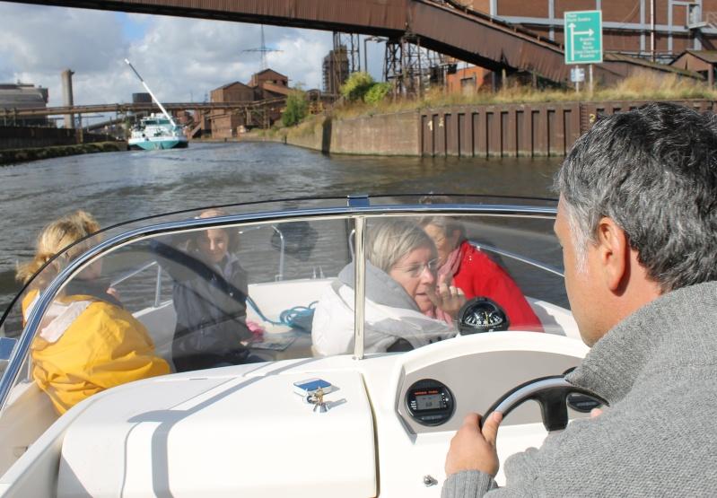 Pardon de la batellerie à Marchienne les 29 et 30/ 09/2012 - Page 4 04310