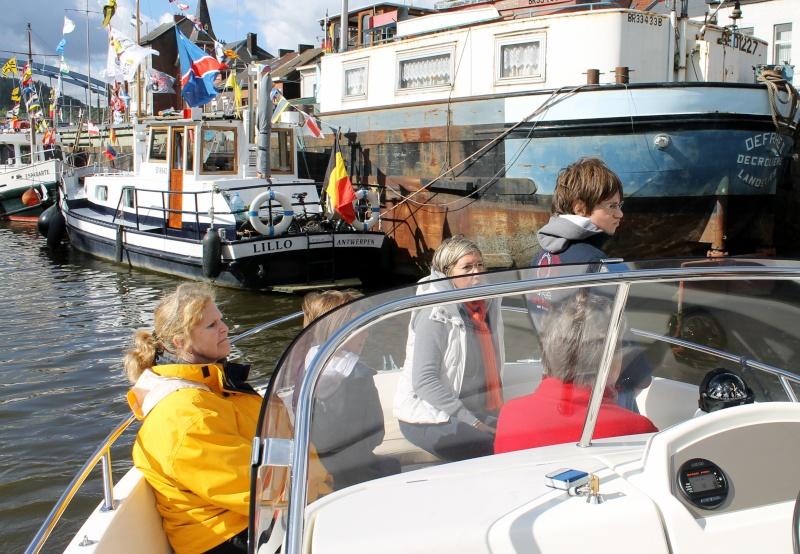 Pardon de la batellerie à Marchienne les 29 et 30/ 09/2012 - Page 4 05610